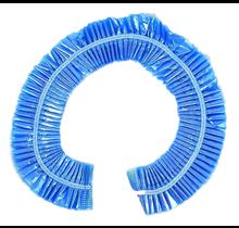Apollo Pedicure Disposable Liner Blue 400/Box