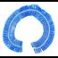 Pedicure Disposable Liner Blue 400/Box