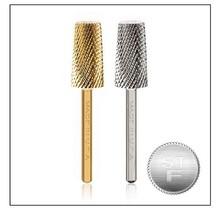 Carbide Startool STFsp 3 in 1 CHAMFER Fine 1/8 (Large Head) Gold