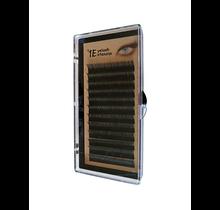 1E Single Lash Tray Volume C  0.07 11mm