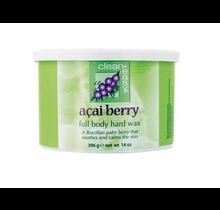 Clean+Easy Wax Acai Berry 14 oz