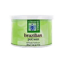 Clean+Easy Wax Brazilian 14 oz