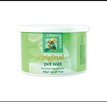 Clean+Easy Wax Original 14 oz