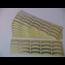 1E Tape Sheet