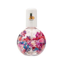 Blossom Cuticle Oil 0.92 oz - PINEAPPLE