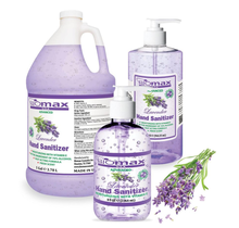 Biomax EPA Approved Surface Disinfectant Lavender Gallon 4/Case