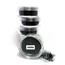 1E Eyelash Silk Jar 6MM