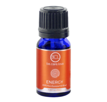 BCL 100% Pure Essential Oil Energy 0.34 oz