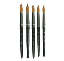 999 Kolinsky Nail Brush #20