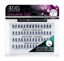 Ardell Duralash Knot-Free Double Medium Single