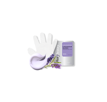 Avry Lavender Gloves 25/Box