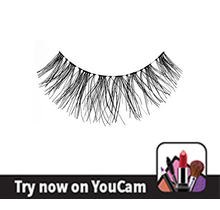 Ardell InvisiBand Lashes Sweeties Black