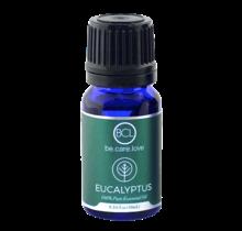 BCL 100% Pure Essential Oil Eucalyptus 0.34 oz