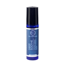 BCL Essential Oil Aromatherapy Roll-On Deep Soothe 0.34 oz