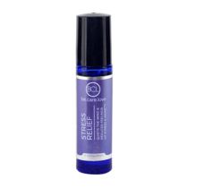 BCL Essential Oil Aromatherapy Roll-On Stress Relief 0.34 oz