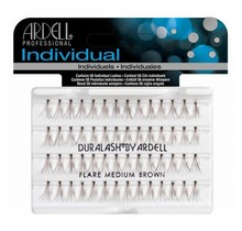 Ardell Duralash Knot-Free Brown Medium