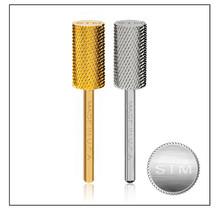 Carbide Startool STM 1/8 Medium (Large Head) Silver