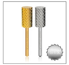 Carbide Startool STX 1/8 Large Head Silver
