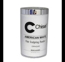 Chisel Sculpting Powder American White 22 oz