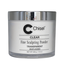 Chisel Acrylic Powder Clear 12 oz