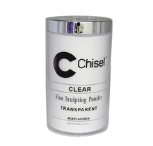 Chisel Acrylic Powder Clear 22 oz