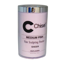 Chisel Sculpting Powder Medium Pink 22 oz