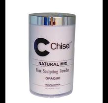 Chisel Acrylic Powder Natural Mix 22 oz