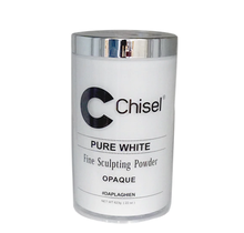 Chisel Sculpting Powder Pure White 22 oz
