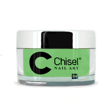 Chisel Dip Powder 01A - Metallic 2oz