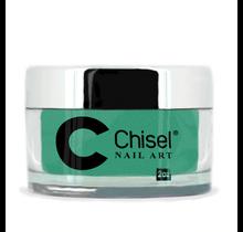 Chisel Dip Powder 25A - Metallic 2oz