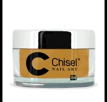 Chisel Dip Powder 28A - Metallic 2oz