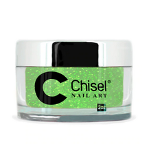 Chisel Dip Powder CANDY 05 - Glitter 2oz