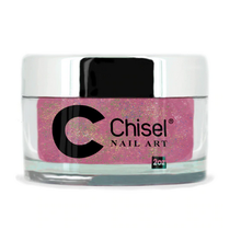 Chisel Dip Powder OM41B - Ombre Metallic 2oz