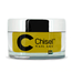 Chisel Dip Powder OM49B - Ombre Metallic 2oz