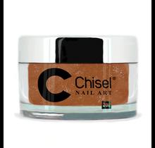 Chisel Dip Powder Rose Gold 2oz - OM62A