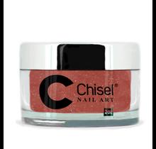 Chisel Dip Powder Rose Gold 2oz - OM63A