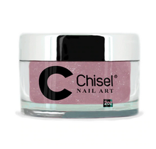 Chisel Dip Powder Rose Gold 2oz - OM63B