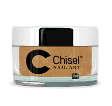 Chisel Dip Powder Rose Gold 2oz - OM65B