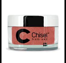 Chisel Dip Powder Rose Gold 2oz - OM66A