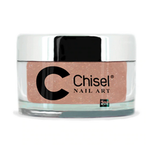 Chisel Dip Powder Rose Gold 2oz - OM67A