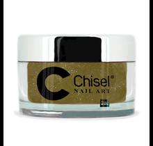 Chisel Dip Powder Rose Gold 2oz - OM68A