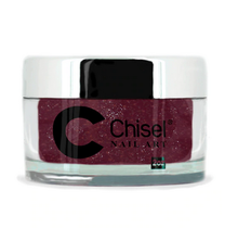 Chisel Dip Powder Rose Gold 2oz - OM68B