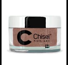 Chisel Dip Powder Rose Gold 2oz - OM69B