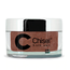 Chisel Dip Powder Rose Gold 2oz - OM70A