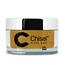 Chisel Dip Powder Rose Gold 2oz - OM71B
