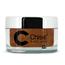 Chisel Dip Powder Rose Gold 2oz - OM72B