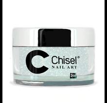 Chisel Dip Powder Sexy Neon 2oz - OM85A
