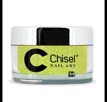 Chisel Dip Powder Sexy Neon 2oz - OM86A