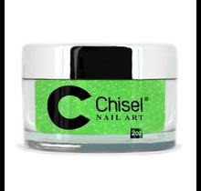 Chisel Dip Powder Sexy Neon 2oz - OM86B