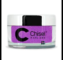 Chisel Dip Powder Sexy Neon 2oz - OM88A